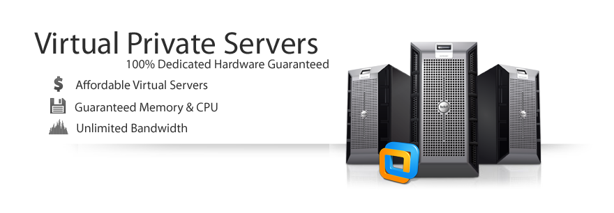 Dedicated Server Rent