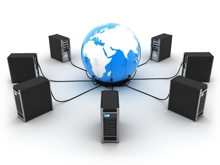 Dedicated VoIP Server